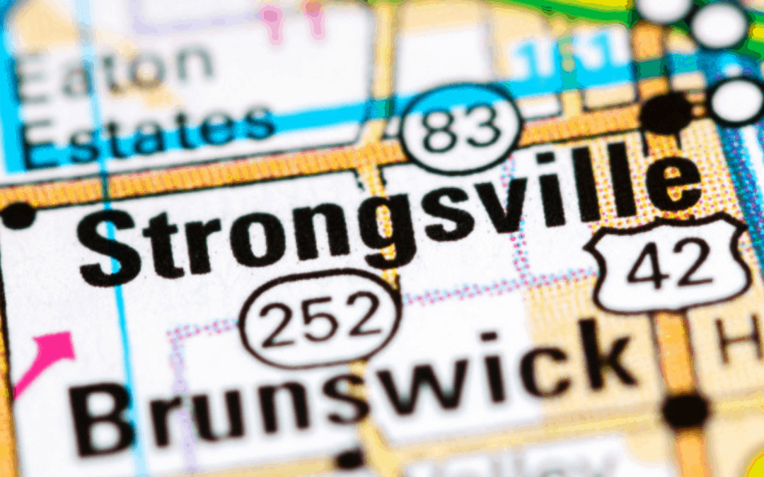 Moving to Strongsville, OH – 2019 Complete Guide