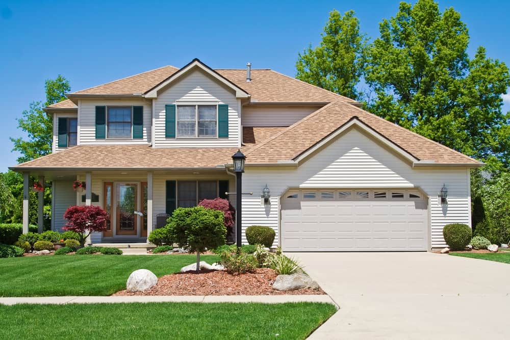 Average cost of a home in Strongsville