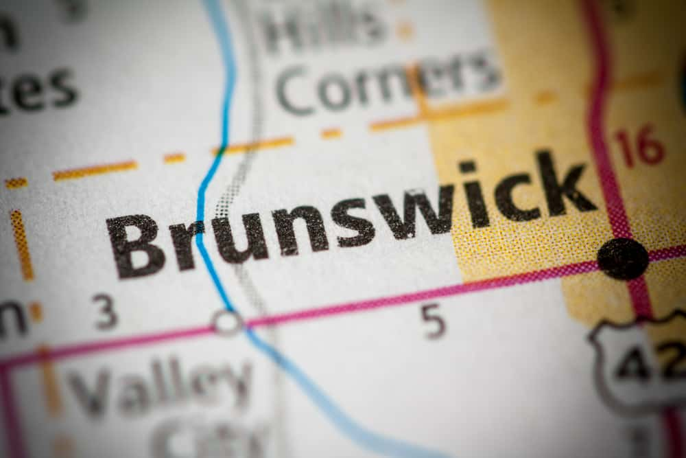 Moving to Brunswick