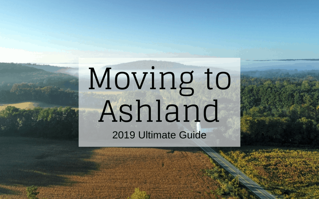 Moving to Ashland, OH (2019) | Living in Ashland Ultimate Guide