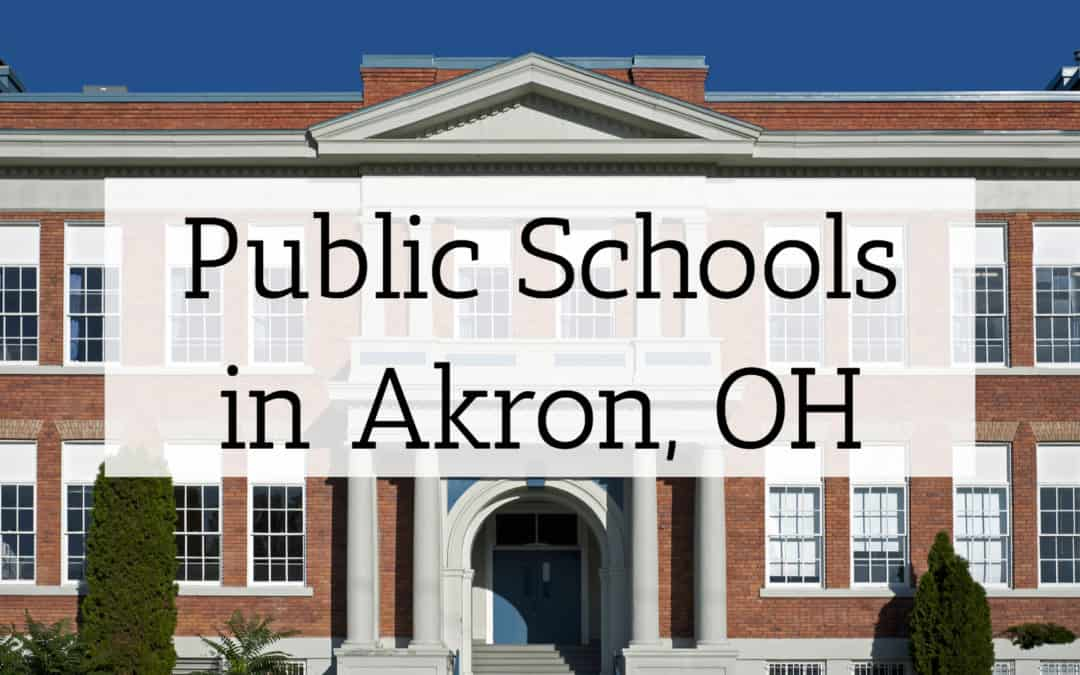 Akron Public Schools   (2019) Complete List With Links
