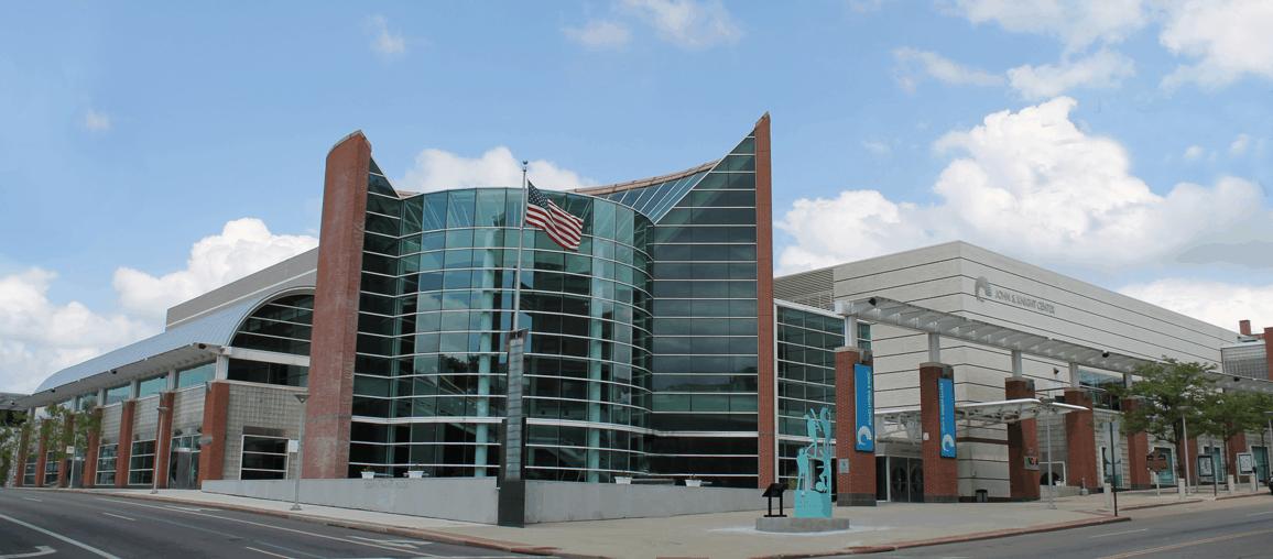 John S. Knight Convention Center