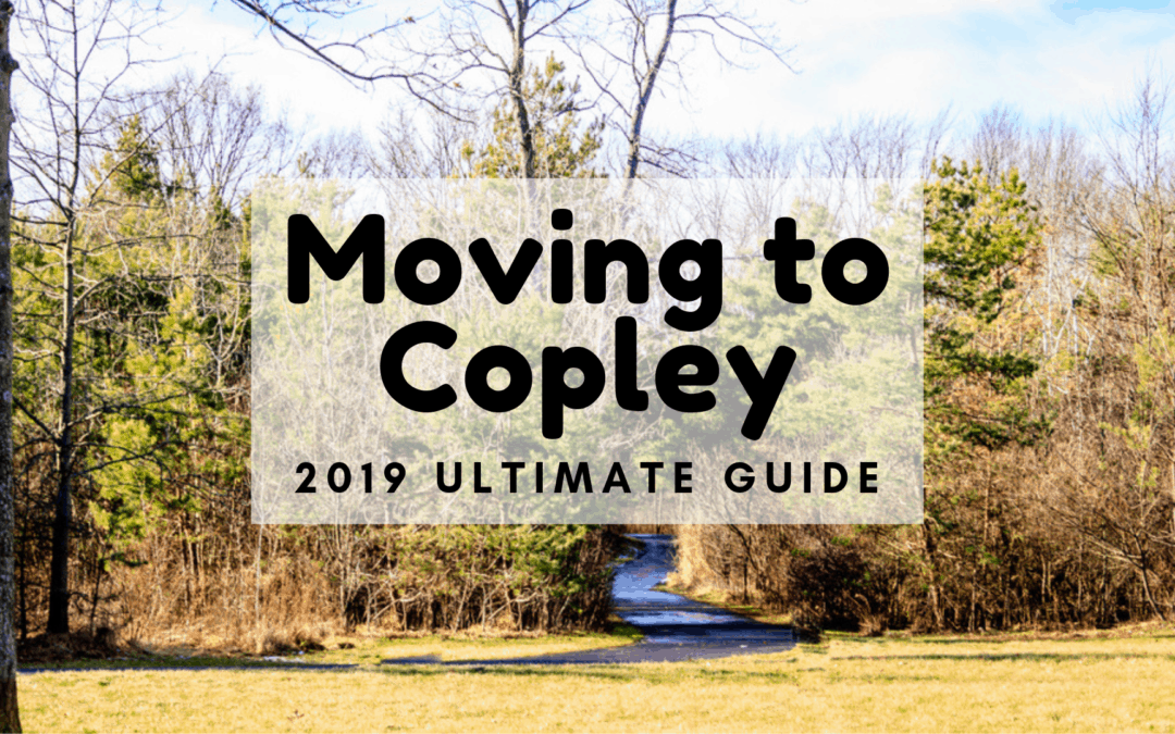 Copley, OH   The (2019) ULTIMATE Living In & Moving To Guide