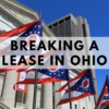 Breaking a Lease in Ohio | (2019) TOP Tips | Krupp Moving