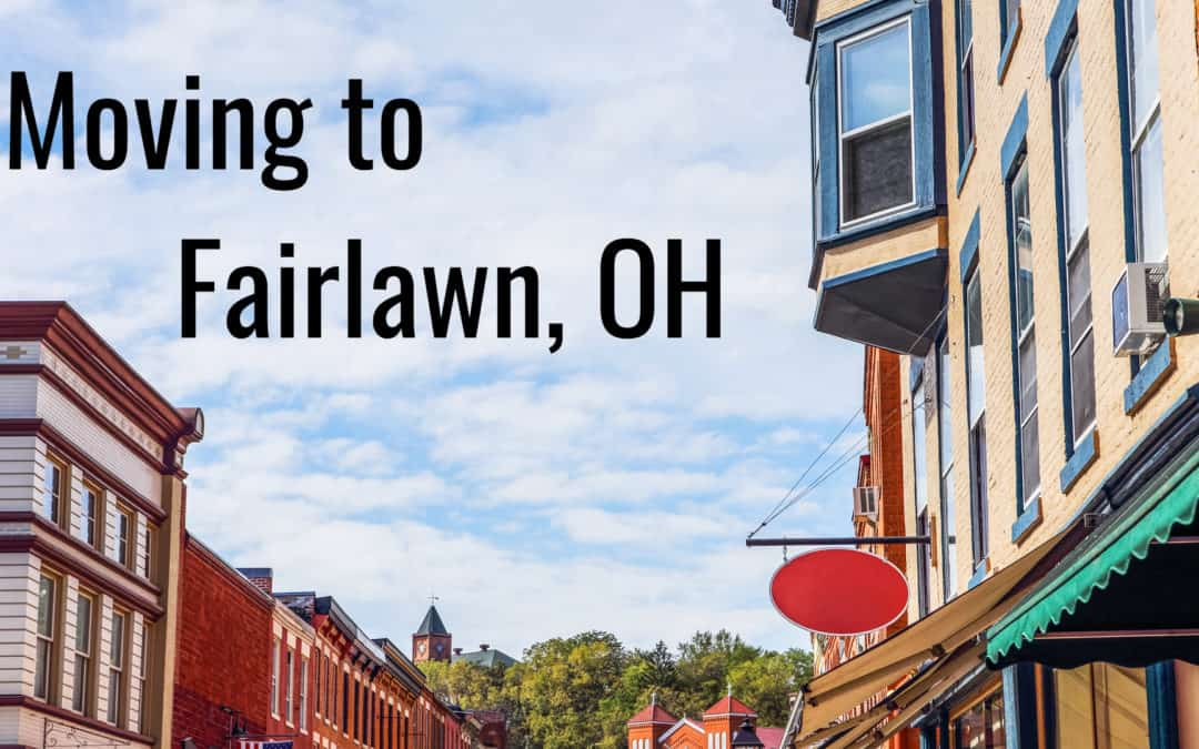 Fairlawn, OH | The (2019) ULTIMATE Living In & Moving To Guide