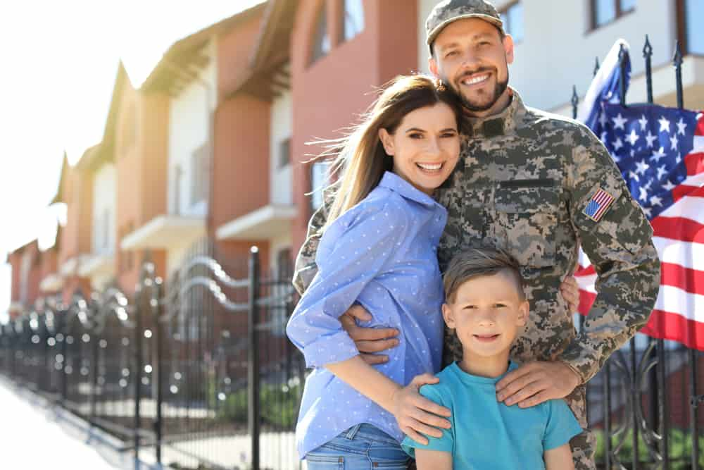 Military Members Can Often Break Their Lease Legally