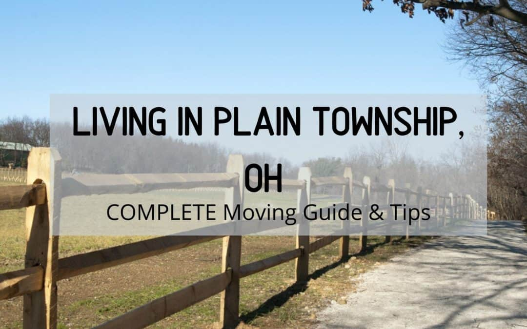 Plain Township OH   (2020) ULTIMATE Living & Moving To Guide